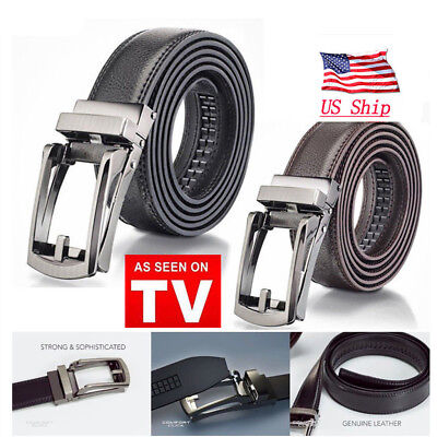 COMFORT CLICK Automatic Adjustable Men Halloween Belt  As Seen On TV US