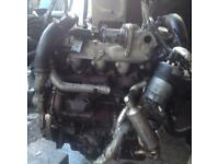 Ford transit connect 75ps engine