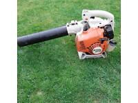 Stihl bg55 blower