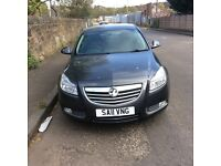 VAUXHALL INSIGNIA SRI ON A 11PLATE AT ONLY £3995
