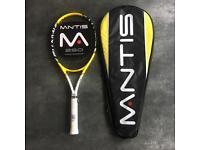 Mantis 250 Racket (RRP £110)