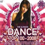 The ultimate dance top 100 - 2008 (CDs)