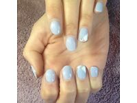 OPI gel nails and beauty by Nicola Cannon Beauty