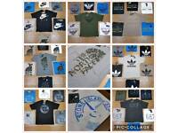 **WHOLESALE**JIMMY** SUMMER COLLECTION WIDE RANGE TRACKSUIT T SHIRTS POLOS SHORT SETS