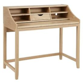 Brand New John Lewis Loft Desk in Ash RRP£200