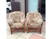2 sunhouse chairs