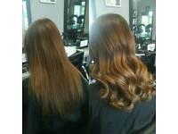Self employed unisex hairdresser needed