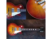 Gibson True Historic Les Paul 58 Tom Murphy Aged R8