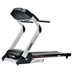 TREADMILL NEW IN THE BOX WITH WARRANTY - YORK PERFORM 210 Petersham Marrickville Area Preview