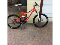 Specialized xc expert fsr bicycle