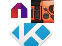 Amzone fire tv stick sale & reconfigure