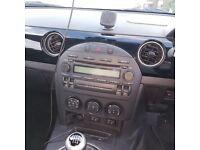 MAZDA MX5 SPORT - FSH - NEW MOT