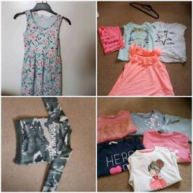 Girls 5-6 clothes