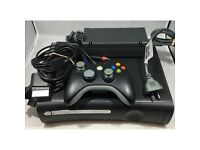 XBOX 360 GAME CONSOLE FOR SALE