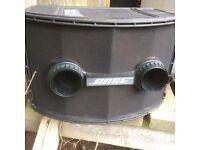 BOSE 802 Series 2 Speakers