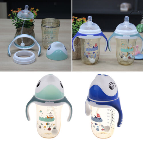 Baby Bottle Simply Natural Newborn Gift Feeding Breast Silic