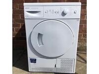 Beko condenser tumble dryer dryer 8 kg