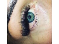 £35! Special Lash Extension Offer Mobile