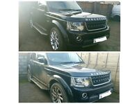 CRYSTAL CLEAR VEHICLE VALETING & POLISHING FROM £10-£100 DEPENDING ON WHAT YOU CHOSE BOOK NOW
