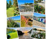 Five Pennant Campsite in Beautiful North Devon