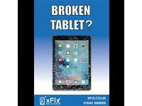 iPad, Tablet Repair Service | xFix