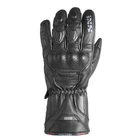 New Motorbike Leather Gloves
