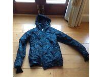 Ladies ski jacket size small