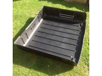 Genuine BMW Luggage Compartment Tray for 5-Series Tourer from 2010, or GT from 2009