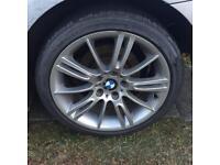 BMW E90 alloys