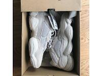 adidas Yeezy 500 Desert Rat Blush | UK 5.5 EUR 38.5 | DB2908