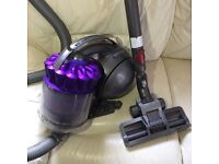 Dyson DC39 Animal Ball Cylinder Vacuum Cleaner / Hoover