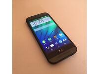 HTC One Mini 2 M8 - 16GB - EE Network - Excellent Used Condition