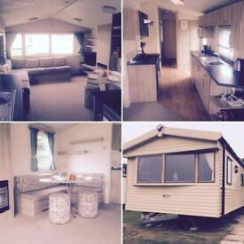 Static Caravan for Sale in Weymouth, Dorset - Near Bournemouth - Poole - Christchurch