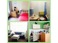 Nice Lovely flat, 1.5 Miles from Manchester City Centre, free Wifi, £105 pw