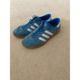 plus de photos 20310 c3e5b Adidas Rekord Trainers uk size 8 NOW REDUCED £21.00 | in ...