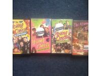 4 the young ones vhs