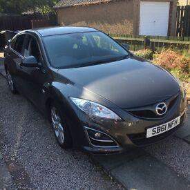 61 reg Mazda 6 sport tdi swap/sell