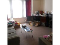 One bedroom flat in Stoke, Plymouth available from September