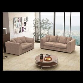 BRAND NEW DYLAN SOFA AVAILABLE In CORNER & 3+2 Seater Also