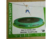 BRAND NEW! SALTA INGROUND/ SUNKEN TRAMPOLINE