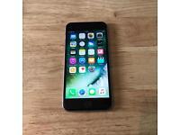 IPhone 6s 64gb Space Grey Unlocked (Apple Warranty)