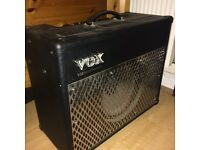 Vox Valvetronix AD50VT Guitar Amplifier £110 ONO