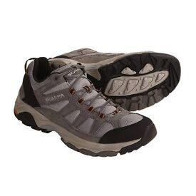 Scarpa Axis Trail/hiking Shoes Men's Size 11 (New)