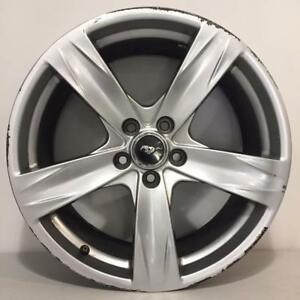 MAG USAGE D ORIGINE FORD 19/5X114.3 GRIS