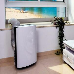 Air Climatisé 4-EN-1 Portatif 14000 BTU CONPB14H Comfortmate - Comfortmate Air Conditioner 14,000 BTU Portable 4 in 1