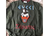 Gucci jumper