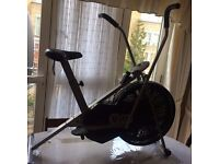 V-fit ATC1 Air Cycle(bike +cross trainer)