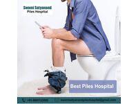 Best Piles Hospital in Faridabad