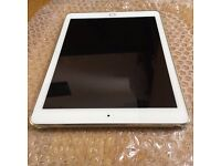 iPad air2 wifi 64GB £280, excellent condition, only one stain on back. Oxford pickup only.