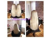 Mobile Hair Extensions ⭐️